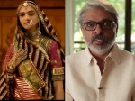 Deepika Padukone Was Not Ready To Shoot Ghoomar What Happened When Bhansali Got Slapped Padmaavat