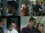 Raid Trailer Ajay Devgn S Badass Avatar And Powerful Dialogues Will Leave You Asking For More