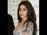 Not Even A Film Old Sara Ali Khan Wants To Work With Only Top Bollywood Stars