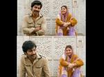 Sui Dhaaga First Look Varun Dhawan And Anushka Sharma Look Perfect As A Small Town Couple