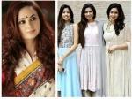 Jhanvi Kapoor Onscreen Mom Swaragini Shalini Kapoor Worried Sridevi Daughters Jhanvi Closer Sridevi