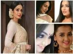 Devoleena Bhattacharjee Aneri Vajani Other Tv Actresses Mourns Beautiful Diva Sridevis Demise