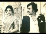 Heart Warming Sridevi Fasted A Week When Rajinikanth Fell Seriously Ill In