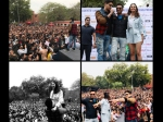 Team Aiyaary Had A Gala Time At Delhi University S Srcc College