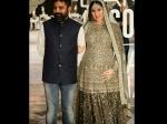 Anushka Sharma Wedding Saree Designer Sabyasachi Shames Girls Who Cannot Drape Saree Themselves