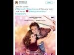 Priyanka Chopra Katrina Kaif Give A Shoutout To Loveratri