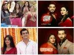 Latest Trp Ratings Kundali Bhagya Back Top Slot Yeh Rishta Kya Kehlata Hai Drops Down Ishqbaaz Out