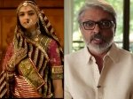 Deepika Padukone Was Not Ready To Shoot Ghoomar What Happened When Bhansali Got Slapped Padmaavat