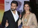 Omg Did Ranveer Singh Just Give Credit To His Girlfriend Deepika Padukone For His High Energy