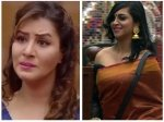 Its Not Over Yet Bigg Boss 11 Arshi Khan Takes Dig At Shilpa Shinde Says Shilpa Knows How Be Victim