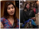 War Of Words Continues Bigg Boss 11 Shilpa Shinde Responds Arshi Khan Comment Shilpa Magazine Cover