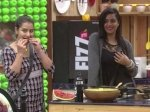 Bigg Boss 11 Arshi Hits Back At Shilpa Calls Her A Useless Friend Asks Her Not To Include Media