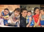 Viral Cousins Taimur Ali Khan And Inaaya Naumi Just Made Our Day With Their Cutest Picture Ever