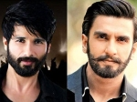 Ranveer Singh Regrets Saying He Could Have Done Kaminey Better Than Shahid Kapoor