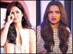 After Deepika Padukone Katrina Kaif Is Giving Tough Time To Co Star Aamir Khan Owing To Tall Height