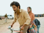 Varun Dhawan Cycled 10 Hours With Anushka Sharma In Pillion For Sui Dhaga