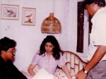 Ram Gopal Varma Shares A Throwback Picture With Sridevi