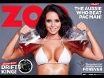 Zoo Magazine Covers