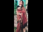 Raveena Tandon Gives Beauty Tips Inside Lingaraj Temple Lands In Major Trouble