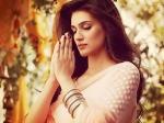 Kriti Sanon Plays Parvatibai In Panipat Starring Sanjay Dutt Arjun Kapoor
