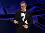 Oscar Awards 2018 Gary Oldman Wins Best Actor For Darkest Hour
