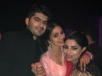 Sridevi Throwback Picture From Mohit Marwah And Anatra Motiwala Wedding Dubai
