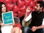 Bigg Boss 11 Lovebirds Puneesh Sharma Bandgi Kalra To Tie The Knot Soon