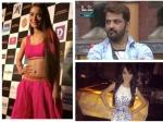 Manu Punjabi Sara Khan Tanya Sharma Other Tv Celebs Set To Spread The Colours Of Joy Holi