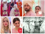 Ishqbaaz Spoiler Rudra Bhavya Wedding Drama Anika Shivaay Fail Veer Svetlana Plan Actors Fun Wedding
