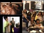 Janhvi Kapoor Gets Slammed For Cutting Cake On Her Birthday Post Sridevi Demise See Inside Pictures