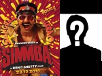 Hot Scoop This Superstar To Have A Special Cameo In The Climax Scene Of Ranveer Singh S Simmba