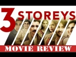 Storeys Review Rating Plot