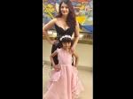 Aishwarya Rai Bachchan Flaunts Her Hotter Side Inside Picture With Aaradhya Bachchan Ambani Bash