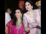 Last Moments Picture Of Sridevi Mohit Marwah Wedding Sonam Kapoor Mother