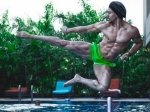 Tiger Shroff On Baaghi 2 Release Nervous And Scared