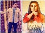 Family Time With Kapil Sharma Did Kapil Sharma Cancel Hichki Rani Mukherjee Shoot