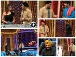 Kapil Sharma Zabardast Comeback New Game Show Full Of Fun Entertainment Ajay Devgn First Guest