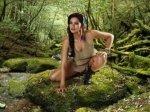 Hotness Alert Megha Gupta Breaks Internet Latest Pics Husband Siddhant Karnick Calls Her Goddess
