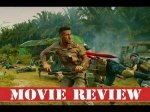 Baaghi 2 Review Rating Plot