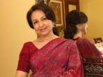 Sharmila Tagore On Lip Syncing