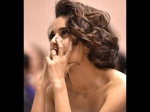 Kangana Ranaut Takes A Major Dig At Deepika Padukone Kareena Kapoor Over Their Obscene Item Songs