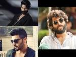 Arjun Reddy Remake Shahid Kapoor Steps Into Vijay Deverakonda S Shoes Why Was Arjun Kapoor Replaced