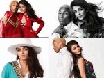 Aishwarya Rai Bachchan And Pharrell Williams Let Their Enchanting Chemistry Do The Talking Pics