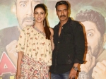 Tabu Reveals The Reason Why She Enjoys Working With Ajay Devgn