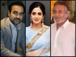 National Awards 2018 Sridevi Pankaj Tripathi Newton Baahubali The Ghazi Attack Divya Dutta Win Big