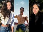 Student Of The Year 2 Ananya Pandey Tiger Shroff Tara Sutaria