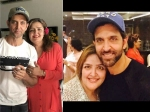 Hrithik Roshan S Sister Sunaina On Her Life Battles I Am A Survivor Not A Victim