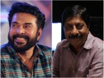 Mammootty Sreenivasan Share The Screen Space An Upcoming Political Movie