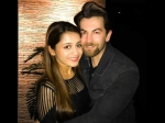 Neil Nitin Mukesh And His Wife Rukmini Have Some Happy News Couple Expecting Their First Baby