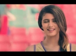 Priya Prakash Varrier Winks Again Revisits Amitabh Bachchan Iconic Dialogue From Deewar